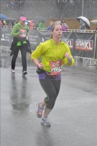ingrid half marathon